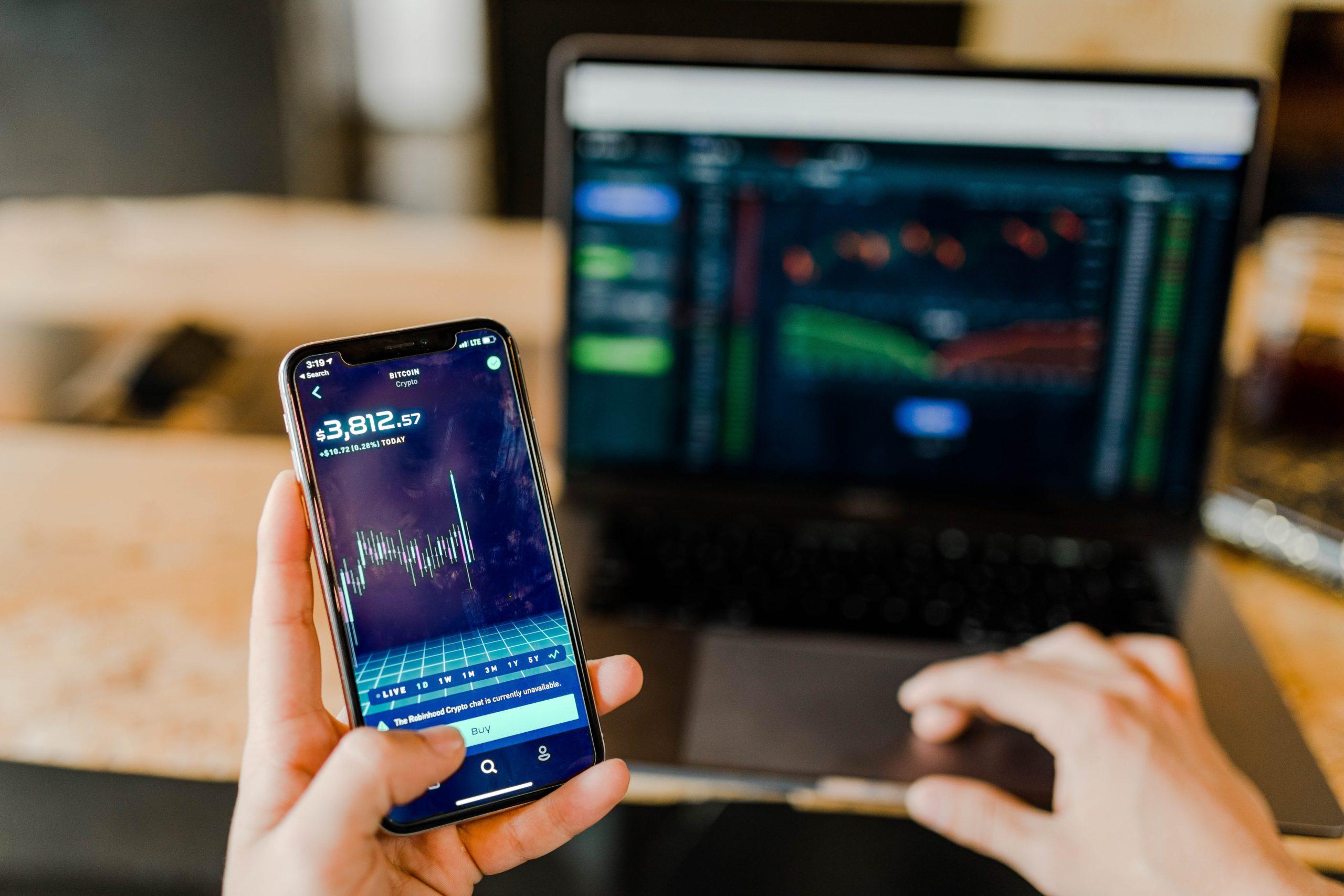 ¿Cómo se declaran las ganancias del trading?